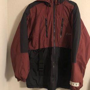 Vintage Nike Puffer Jacket